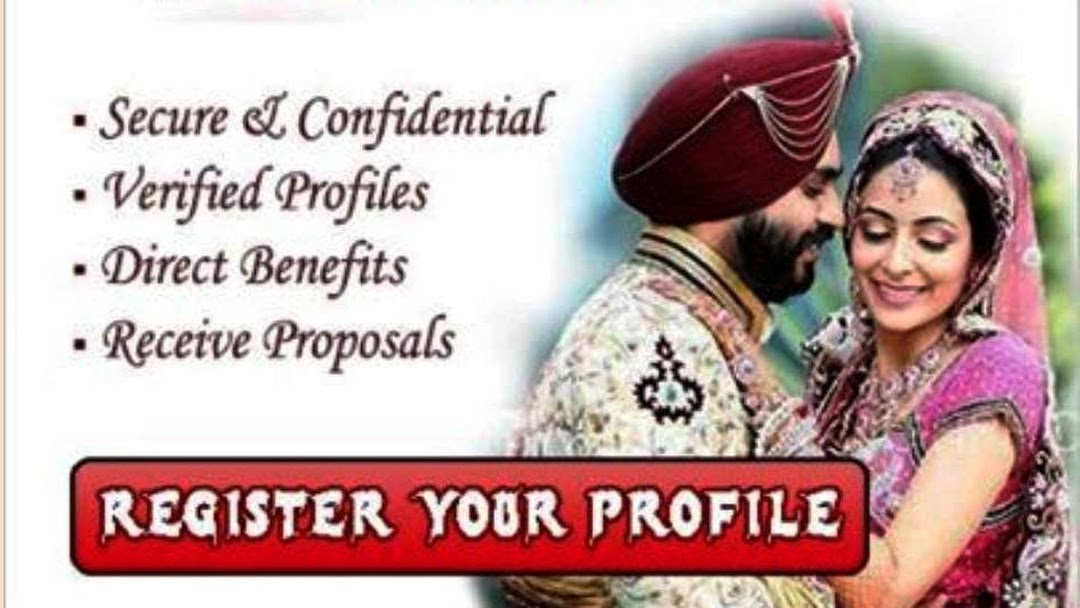 SIKHWED MARRIAGE BUREAU - Marriage Counselor