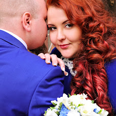 Wedding photographer Yulya Aleksandrova (Yuveliana). Photo of 18.10.2015