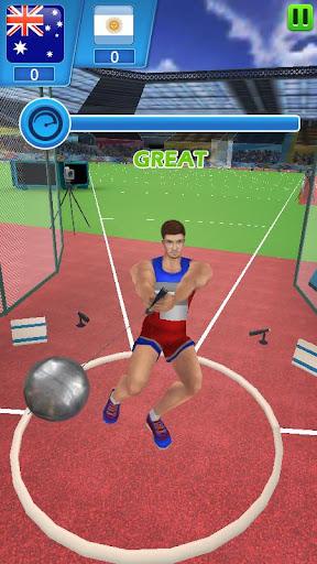 Summer Sports Events 1.2 screenshots 9