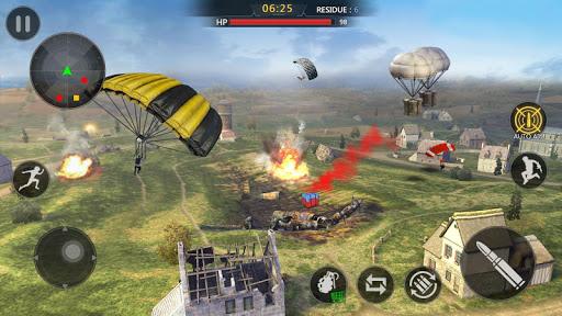 Call Of Battleground - 3D Team Shooter: Modern Ops apkpoly screenshots 3