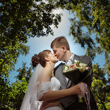 Wedding photographer Georgiy Kopytin (Tigrtigr). Photo of 11.08.2014