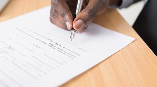 Portada Contrato de Promesa de Compraventa: ¿Qué es?
