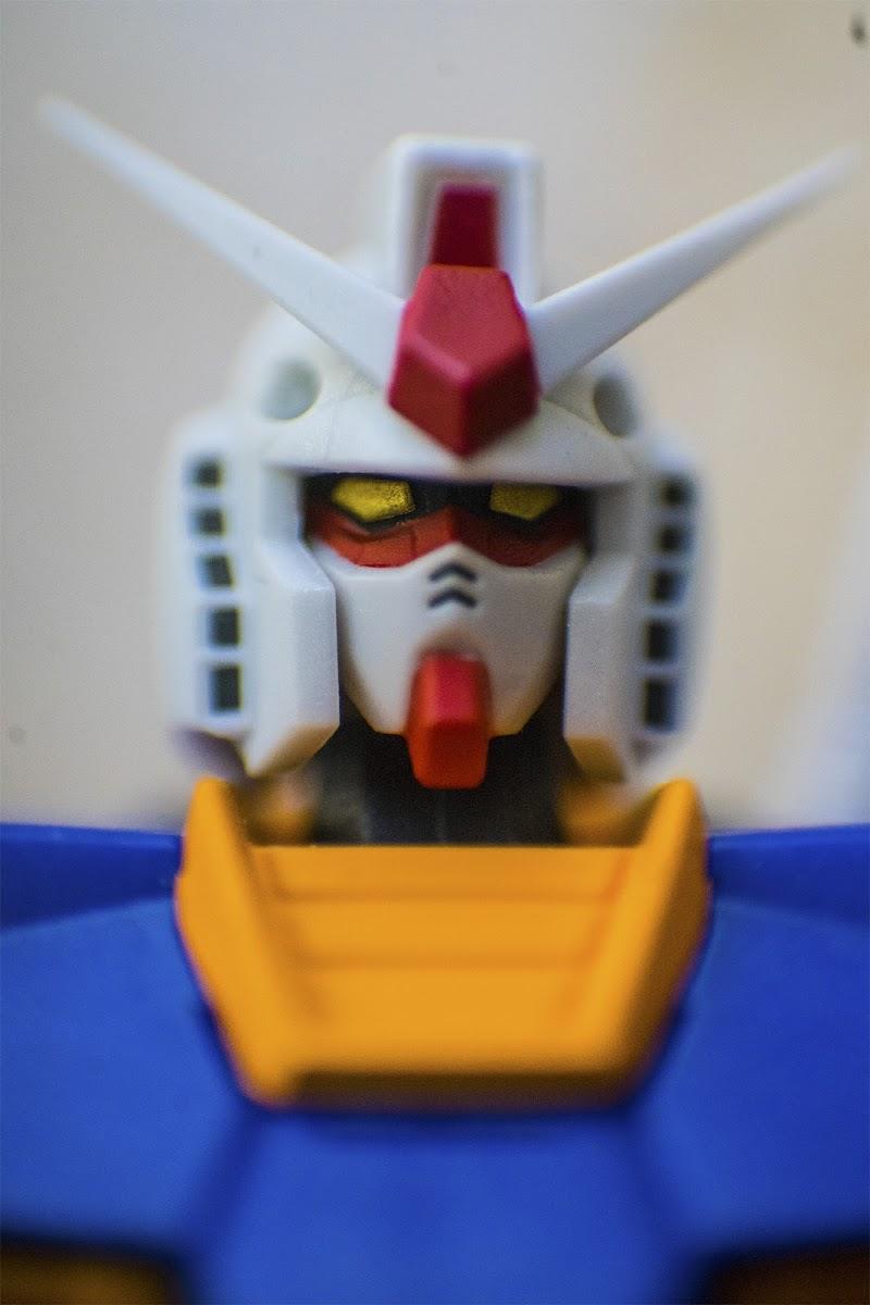 Gundam di Bookerdewitt
