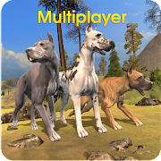Dog Multiplayer : Great Dane APK baixar