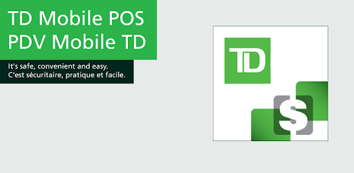 TD Mobile POS – Apps on Google Play