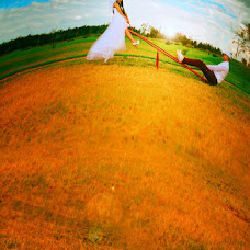 Wedding photographer Nataliya Kanavalova (Nata646464). Photo of 04.09.2014