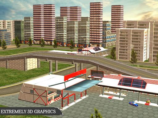 City Sniper Assassin for PC