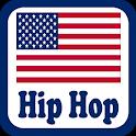 USA Hip Hop Radio Stations icon