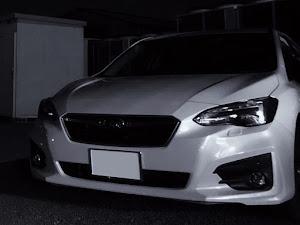 インプレッサ スポーツ GT3 のカスタム事例画像 もる🐊さんの2019年09月25日22:47の投稿