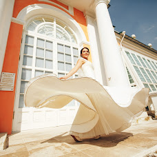 Wedding photographer Vadim Blagoveschenskiy (photoblag). Photo of 25.03.2017