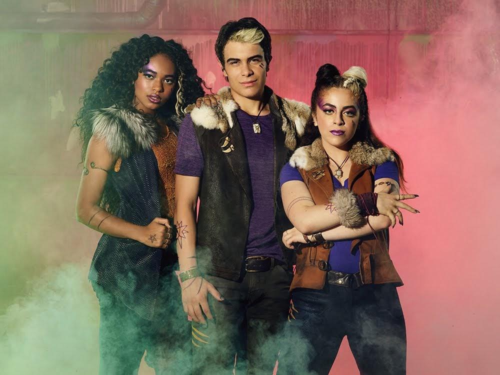 Disney Channel Estrena Zombies 2 El 13 De Marzo