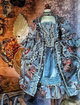 Venezia e  le sue maschere di Dayana