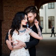 Wedding photographer Nastya Makhova (nastyamakhova). Photo of 19.02.2016