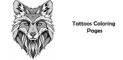 Descargar Tattoos Coloring Pages para PC gratis - última versión ...
