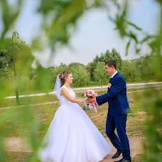 Wedding photographer Vadim Korobkov (korobkov). Photo of 23.10.2015