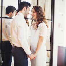 Wedding photographer Viktoriya Yaskiv (OwlViktory). Photo of 03.06.2014