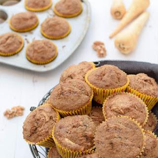 Spice Muffins Recipes