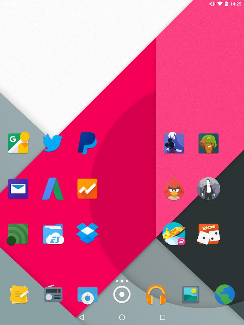 Nucleo UI - Icon Pack Screenshot 11