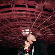 Φωτογράφος γάμων Yarema Ostrovskiy (Yarema). Φωτογραφία: 12.12.2015