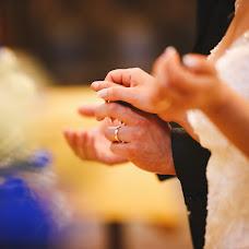 Wedding photographer Rita Viscuso (ritaviscuso). Photo of 24.06.2017