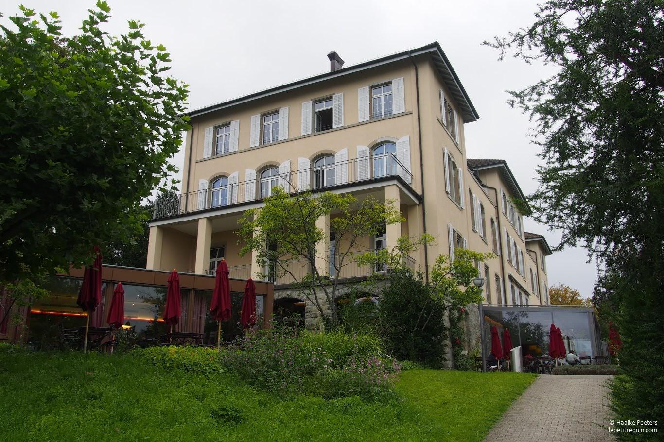 EPI-Klinik Zürich (Le petit requin)