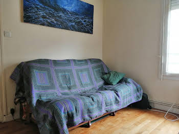 Appartement 3 pièces 40,85 m2