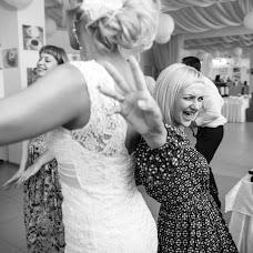 Wedding photographer Kseniya Pavlenko (ksenyafhoto). Photo of 14.07.2017