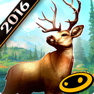 DEER HUNTER 2016 Mod (Unlimited Everything) v2.0.4 APK