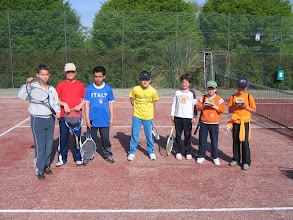 Photo: Escuelas deportivas 2007