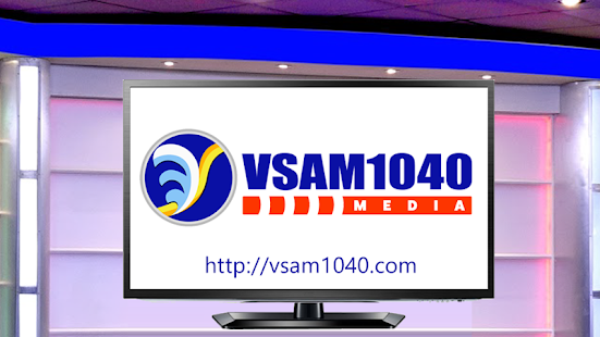 VSAM1040 Media for Android TV - náhled