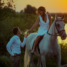 Wedding photographer Katerina Kalzhanova (kalkat). Photo of 24.08.2014