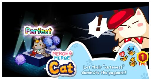 MergeMergeCat 2.0.3 screenshots 6