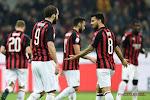 Financial Fair Play kost AC Milan volgend seizoen Europees voetbal