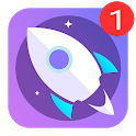 Smart Booster - Free Speed Phone Booster icon