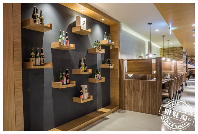 碳鰭水產·燒烤·酒肴·居酒屋