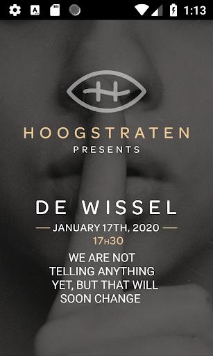 De Wissel Hoogstraten 1.1.0 screenshots {n} 1