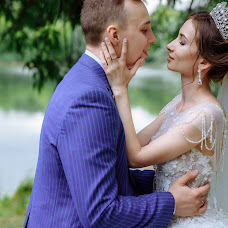 Wedding photographer Viktoriya Kochurova (Kochurova). Photo of 09.08.2018