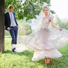 Wedding photographer Anastasiya Nikitina (anikitina). Photo of 11.09.2017