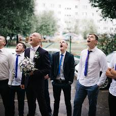 Wedding photographer Aleksandr Vorobey (vorobeyphoto). Photo of 29.07.2018