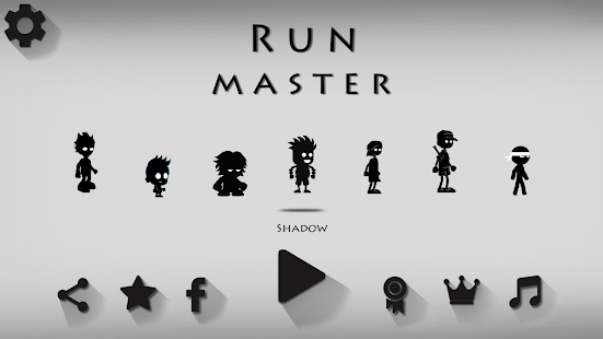 Run Master- screenshot thumbnail