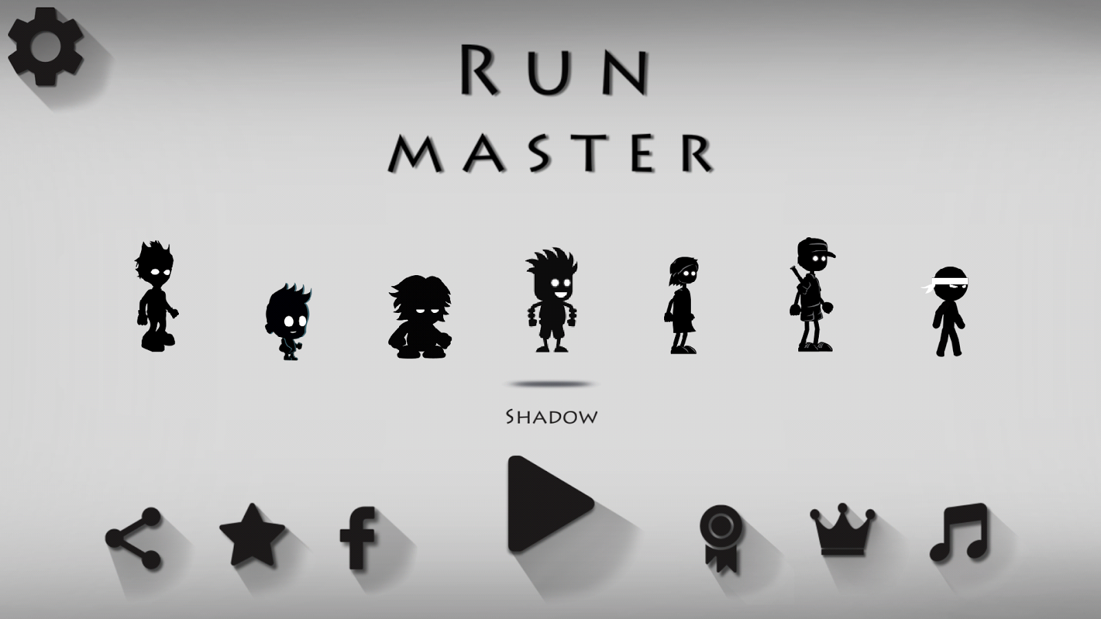 Run Master- screenshot