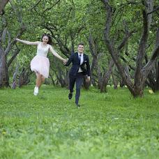 Wedding photographer Lena Kupcova (fotoLiss). Photo of 26.06.2017