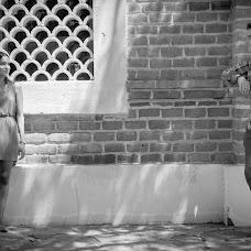 Wedding photographer Guillermo Anaya (anaya). Photo of 03.04.2015
