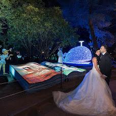 Wedding photographer Rocco Picciuolo (rpfstudio). Photo of 21.12.2016