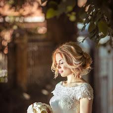 Wedding photographer Agunda Plieva (Agunda). Photo of 18.07.2016