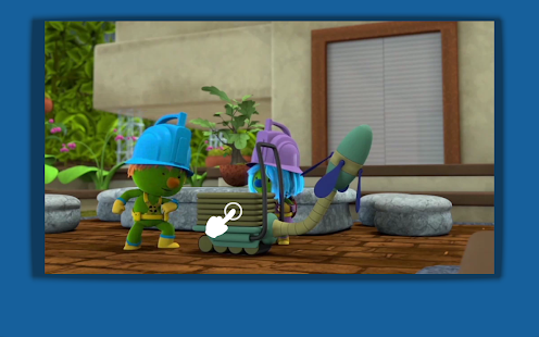 Doozers Play-Along Stories- screenshot thumbnail