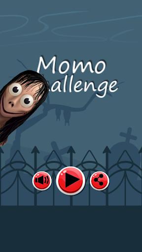 Momo Shoot Challenge : Kill The Momo 1.0 screenshots 1