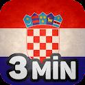 Apprendre le croate en 3 min icon