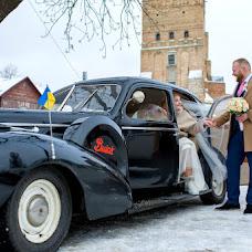 Wedding photographer Igor Likhobickiy (IgorL). Photo of 14.02.2018