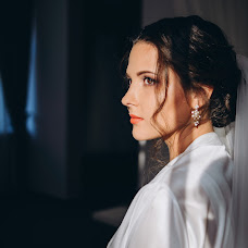 Wedding photographer Igor Kharlamov (KharlamovIgor). Photo of 04.09.2018